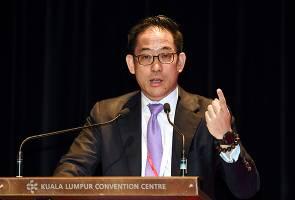 41588979073 BrianWong - COVID-19 telah menyebabkan ekonomi digital dipercepatkan - Alibaba
