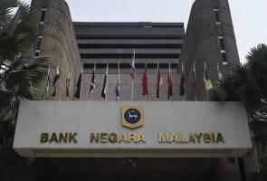 41589173286 BankNegaraMalaysia - Sektor kewangan perlu berperanan sebagai pemangkin ekonomi berkarbon rendah - BNM