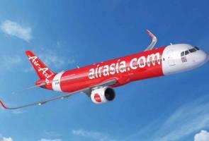 Thai AirAsia pertimbang bergabung dengan syarikat penerbangan tambang rendah lain