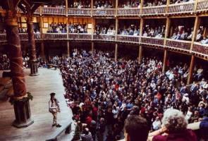 Panggung bersejarah Shakespeare berdepan risiko ditutup