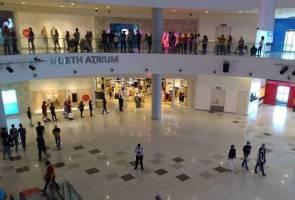 Pasar raya akan diarah tutup jika benar orang tua, kanak-kanak masuk - Polis Kedah