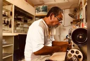 PKPB: Tempahan berkurang, tukang songkok buatan tangan tidak berputus asa