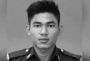 Kes Adib: Polis cadang tubuh pasukan kajian semula, cari seorang saksi yang meyakinkan