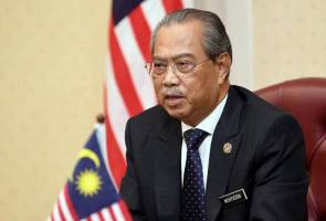 Tighten border control, prevent illegals from sneaking in - PM Muhyiddin