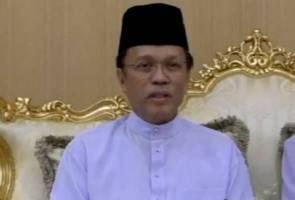 COVID-19: Penduduk Sabah diminta patuhi SOP Aidilfitri - Shafie Apdal