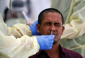 COVID-19: Jumlah kes positif global kini lebih 6.22 juta