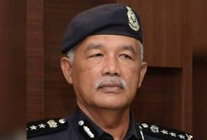 Civil servant caught for forging interstate travel letter