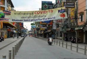 Thailand: Kira-kira 8.4 juta orang dijangka hilang pekerjaan akibat COVID-19
