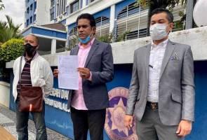 ROS perlu siasat NGO, pemimpin politik lindungi PATI