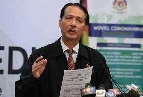 COVID-19: Malaysia dalam fasa pemulihan terakhir - Noor Hisham