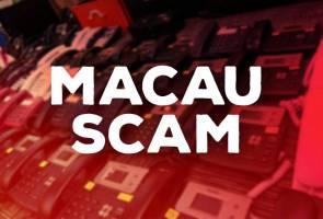 Pekerja pusat hiburan rugi lebih RM11,000 ditipu Macau Scam
