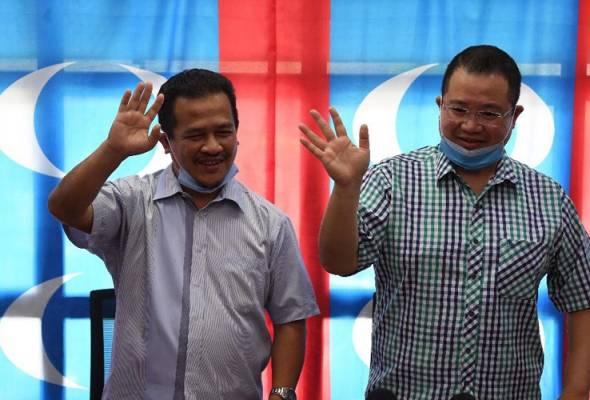 Dua ADUN Kedah dari PKR keluar parti, sokong kerajaan PN