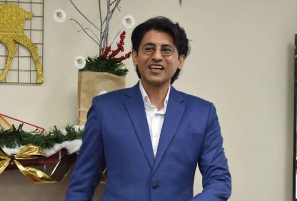 51589629938 StephenPFrancis - MyGroser rancang raih RM30 juta untuk kembangkan perniagaan