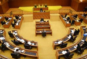 Perlis assembly sitting held for almost two hours