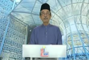 Umat Islam di Malaysia sambut Aidilfitri Ahad ini