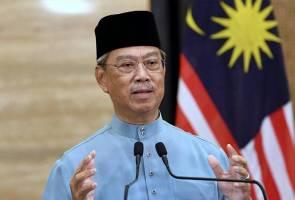 Perdana Menteri umum Pelan Pemulihan Ekonomi jam 3 petang ini