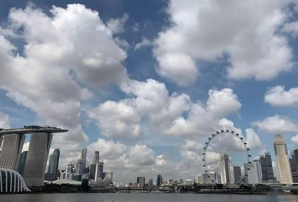 51590470671 TBSingapore - Singapura rendahkan unjuran pertumbuhan KDNK 2020 antara -7.0 dan -4.0 peratus