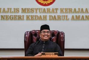 Kerajaan baharu Kedah akan percepat perlaksanaan projek ikonik - Sanusi