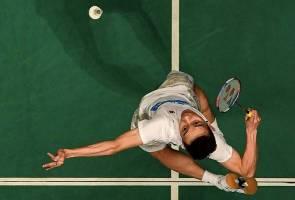 BWF akan laksana tempoh kelayakan Olimpik 2020 lanjutan