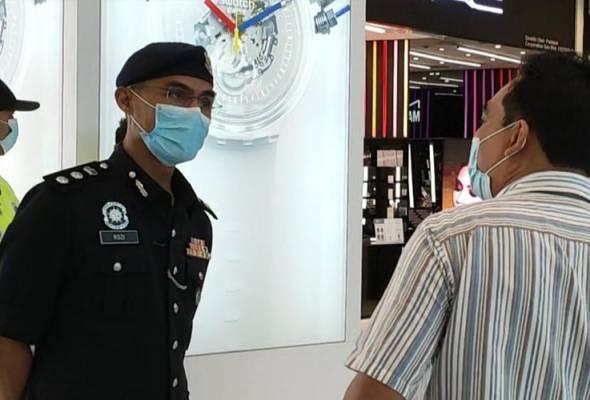 PKPB: Polis Kedah keluarkan 17 kompaun kesalahan rentas negeri