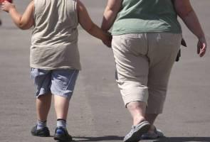 Diabetes, obes membimbangkan: Ini dapatan penting NHMS 2019