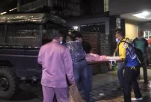 Akibat perang mulut, lelaki dibunuh rakan sebilik di Ampang