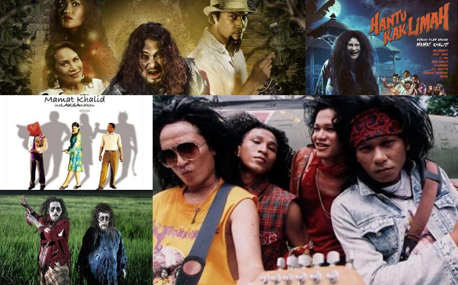 Selain Manap Karaoke, ini 5 filem hebat arahan Mamat Khalid