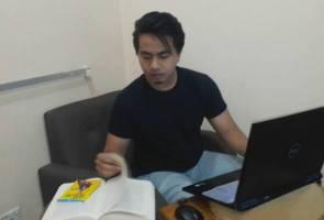 'Ramadan paling perih buat saya' - Pelajar Filipina