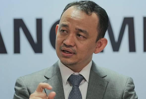 Maszlee perlu kaji, fahami peraturan sidang Dewan Rakyat - Takiyuddin