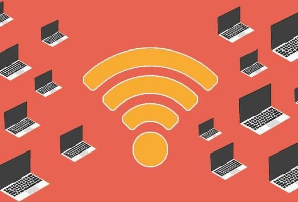 Bekerja dari rumah boleh menjadi aktiviti yang mencabar apabila sambungan WiFi terhalang atau terlalu perlahan. - Foto Astro AWANI | Astro Awani