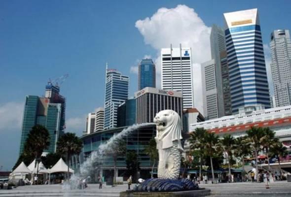 Bahang pilihan raya umum (PRU) Singapura bermula hari ini apabila proses penamaan calon diadakan. -Gambar fail | Astro Awani
