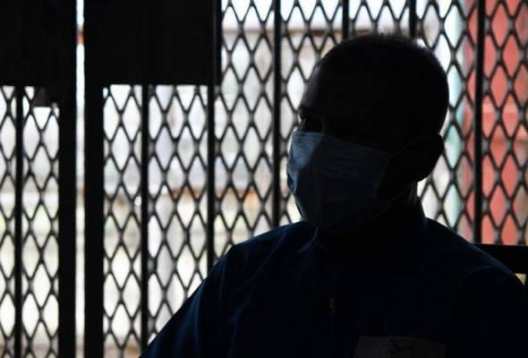 'Andai hukuman ini mampu hapuskan dosa, saya orang yang beruntung' - Banduan