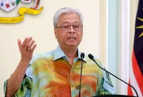 1,480 pelajar dihantar pulang ke Sabah dan Kuala Lumpur 26 Mei ini