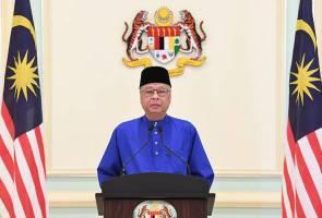 Please emulate Indonesia, Nepal and Bangladesh to take home PATI - Ismail Sabri