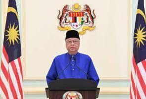 Sponsors to bear half of quarantine cost of returning students - Ismail Sabri