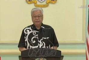 SOP Hari Gawai sama seperti sambutan perayaan lain - Ismail Sabri