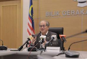 Sarawak allows economic sectors to reopen from May 12 - Uggah