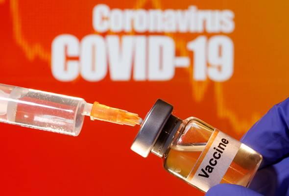 Vaksin COVID-19 mungkin tidak akan ditemui - Saintis AS