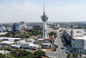 Kekalutan politik Kedah