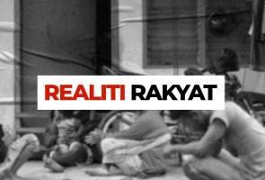 Podcast Realiti Rakyat: Bantu ibu terkandas hantar susu beku kepada anak di Malaysia