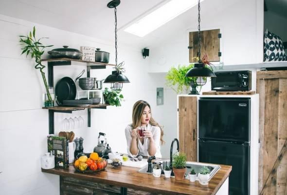 Ini lapan tip mudah penjagaan diri di rumah