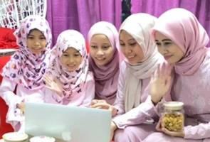 Raya tetap meriah dengan unifi Ramadan Raya
