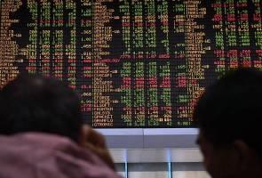 Detik sukar bagi Bursa Malaysia kian berlalu 2