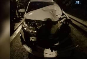 Kerajaan ikrar hukuman berat terhadap pemandu mabuk - PM