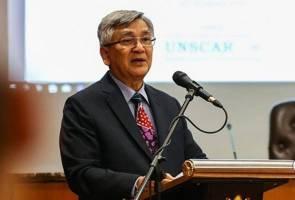 Usul percaya kepada Tun M tidak dibenarkan dibawa ke Dewan Rakyat