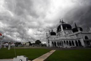 Malaysia dalam fasa peralihan ke monsun Barat Daya - KP MetMalaysia