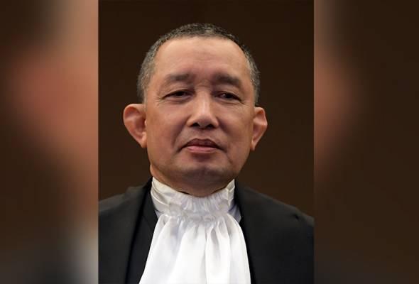 Idrus berkata berkata sehingga kini Jabatan Peguam Negara tidak pernah dirujuk dengan apa-apa kertas siasatan berhubung kejadian pencemaran air mentah di Selangor. - BERNAMA | Astro Awani
