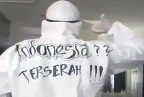 Hashtag #Indonesia? Terserah!!! takes Indonesian social media by storm