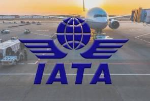 Hutang industri penerbangan akan naik kepada AS$550 bilion menjelang akhir tahun - IATA
