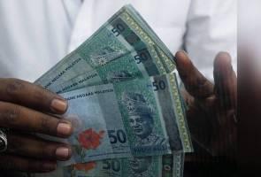 227 individu dikuarantin terima bantuan khas hilang pendapatan